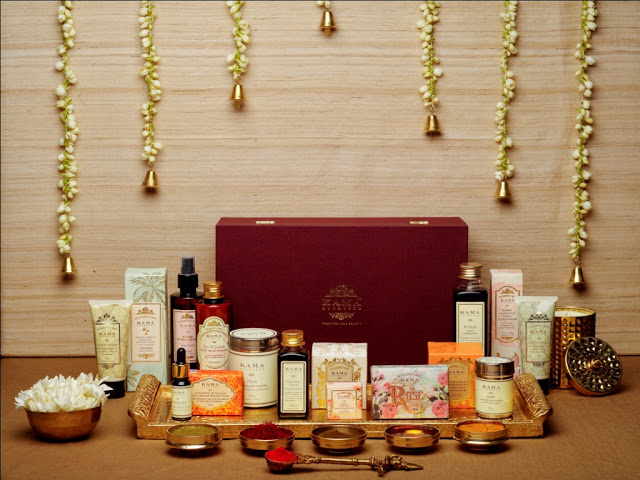Bridal Beauty Box 3