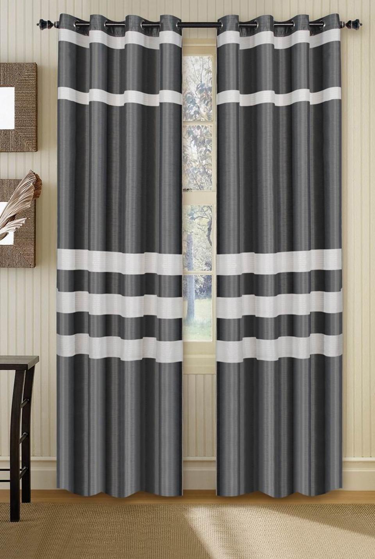 Deco Window Vaibhavi Grey price 1299