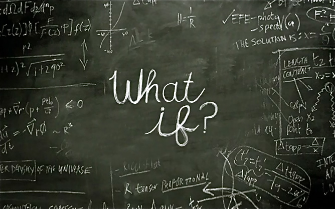 what-if1