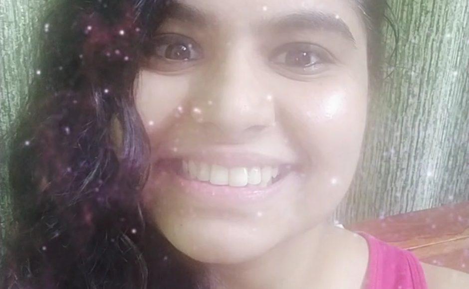 Sparkling Beauty Filter on HiPi